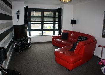 Thumbnail 2 bed flat to rent in Shieldhill Court, Carluke