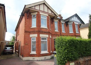 4 bed semi-detached house for sale in Nortoft Road, Bournemouth BH8