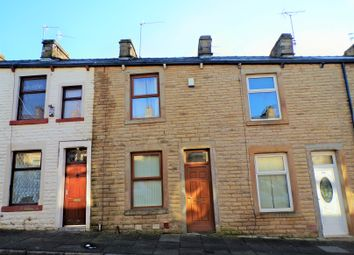 2 bed terraced house for sale in Oak Street, Burnley BB12