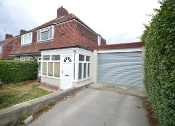 Thumbnail 2 bed semi-detached house for sale in Cardinal Square, Beeston, Leeds