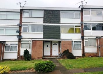 Thumbnail 2 bed maisonette to rent in Crowmere Rd, Walsgrave