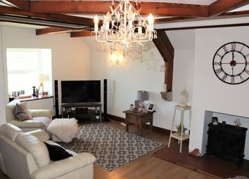 Thumbnail 5 bed detached house for sale in Tregele, Cemaes Bay