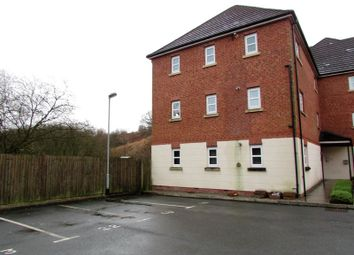Thumbnail 2 bed flat for sale in Hartford Drive, Bury