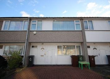 Thumbnail 3 bed terraced house to rent in Maplestead Road, Dagenham