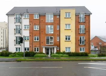 Thumbnail 2 bedroom flat for sale in New Cut Road, Swansea, West Glamorgan