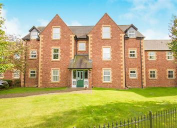 Thumbnail 2 bed flat to rent in Park View, Cotford St. Luke, Taunton