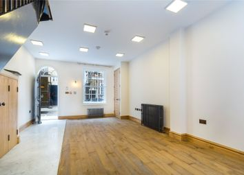 Romney Street, Westminster, London SW1P. 5 bed detached house
