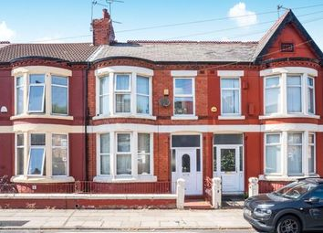 Thumbnail 3 bed terraced house for sale in Deansburn Road, Tuebrook, Liverpool, Merseyside