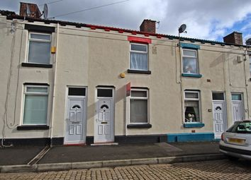 2 bed terraced house for sale in Morris Street, St. Helens WA9