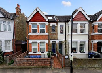 Thumbnail 3 bed flat for sale in Elthorne Avenue, London