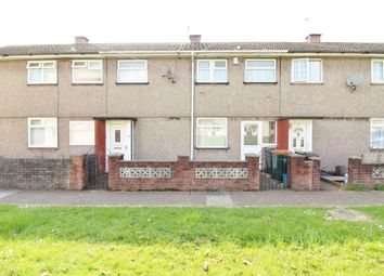 Thumbnail 3 bed terraced house for sale in Walton Close, Newport