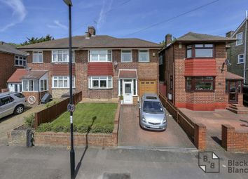 Thumbnail 3 bed semi-detached house for sale in Dale Park Road, London