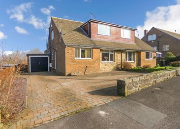 4 bed semi-detached house for sale in High Close, Linthwaite, Huddersfield HD7