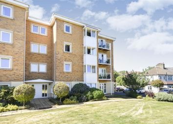 Thumbnail 1 bed flat for sale in Greenview Drive, London