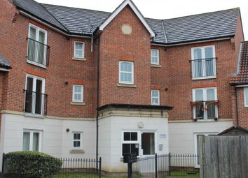 2 bed flat to rent in Allenby Road, Thamesmead West SE28