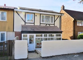 Thumbnail 3 bed end terrace house for sale in Leominster Road, Cosham, Portsmouth