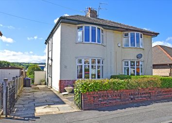 Thumbnail 2 bed semi-detached house for sale in Morse Street, Burnley