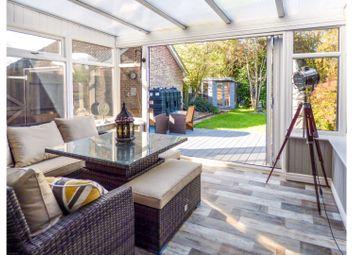 Thumbnail 2 bed semi-detached bungalow for sale in Canon Pugh Drive, Sudbury