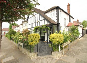 Thumbnail 4 bed terraced house for sale in Wilmot Road, London