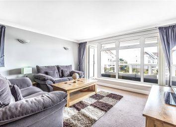 Thumbnail 3 bedroom flat for sale in Moriconium Quay, Lake Avenue, Poole