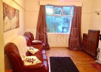 Thumbnail 3 bed shared accommodation to rent in Grosvenor Road, Newcastle-Under-Lyme, Staffordshire