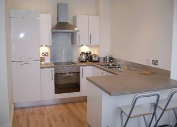 Thumbnail 2 bed flat to rent in Eastbrook Hall, 57-59 Leeds Road, Little Germany