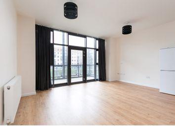 Thumbnail Studio to rent in Court Way, London