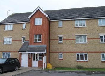 Thumbnail 1 bed flat to rent in Kendal, Purfleet, Essex