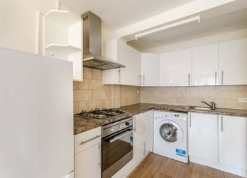 Thumbnail 3 bed flat to rent in Coverdale Road, Mapesbury Estate, London