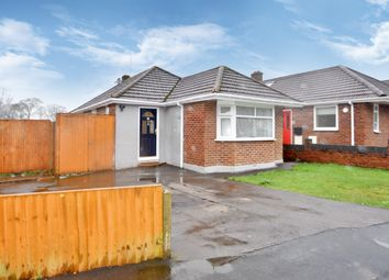 3 bed detached bungalow for sale in Sylvan Avenue, Southampton SO19