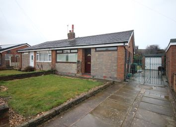 Thumbnail 2 bed semi-detached bungalow for sale in Tees Court, Fleetwood