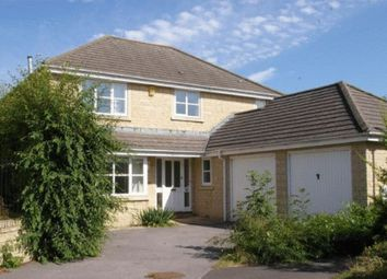 Thumbnail 4 bed detached house for sale in Baileys Barn, Bradford-On-Avon