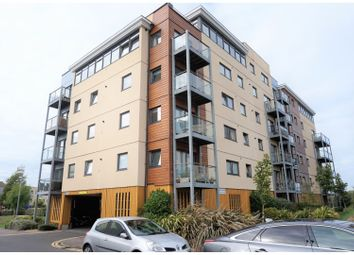 Thumbnail 2 bed flat for sale in 6 Groombridge Avenue, Eastbourne
