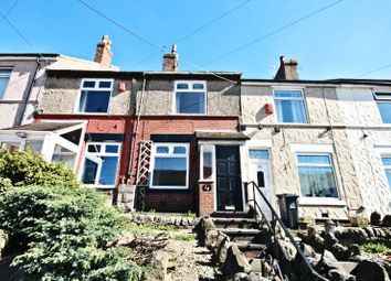 Thumbnail 2 bed cottage to rent in Church Lane, Mow Cop, Stoke-On-Trent