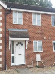 Thumbnail 2 bed terraced house for sale in 14 Shore Close, Herne Bay, Kent