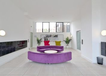 Thumbnail 1 bed flat for sale in City Mills Apartments, Lee Street, London