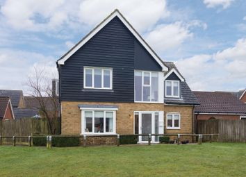 4 bed detached house for sale in Corbett Road, Hawkinge, Folkestone CT18