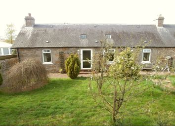Thumbnail 3 bed bungalow to rent in Main Road, Alves, Elgin