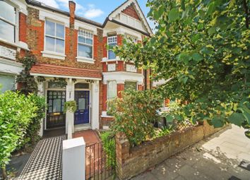 2 bed maisonette for sale in Kempe Road, Queens Park, London NW6