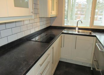 Thumbnail 3 bed flat to rent in The Rowans, Marlborough Drive, Frenchay, Bristol