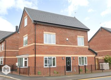 3 bed detached house for sale in Manchester Road, Leigh, Greater Manchester WN7
