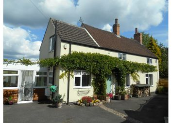 Thumbnail 3 bed cottage for sale in Furnace Lane, Heanor