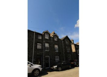 Thumbnail 4 bed town house for sale in Springfield Street, Dolgellau