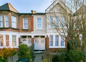 Thumbnail 3 bed flat for sale in Harborough Road, London