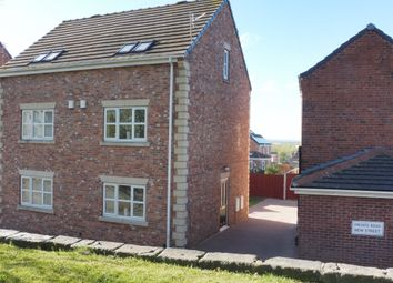 Thumbnail 3 bed semi-detached house for sale in New Street, Bolton-Upon-Dearne, Rotherham