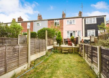 Thumbnail 2 bed cottage for sale in Belle Vue Terrace, Halstead