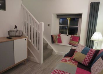 Thumbnail 1 bed flat to rent in High Street, Wickwar, Wotton-Under-Edge