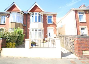 Thumbnail 1 bedroom flat for sale in Ladysmith Road, Plymouth