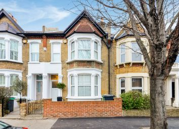 Thumbnail 5 bed terraced house to rent in Comerford Road, London