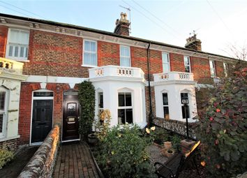 2 bed terraced house for sale in High Street, Westham BN24